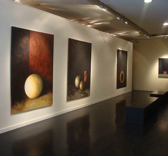 sala galeria rubbers internacional